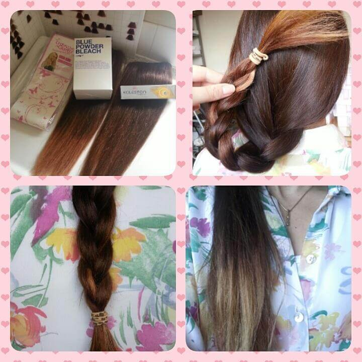 Can You Dye Hair Extensions More Than Once Remy Indian Hair