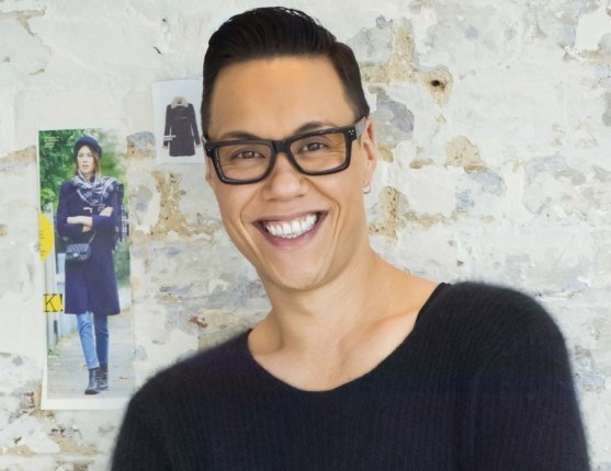 Gok Wan inspired beauty ideas for beauty business