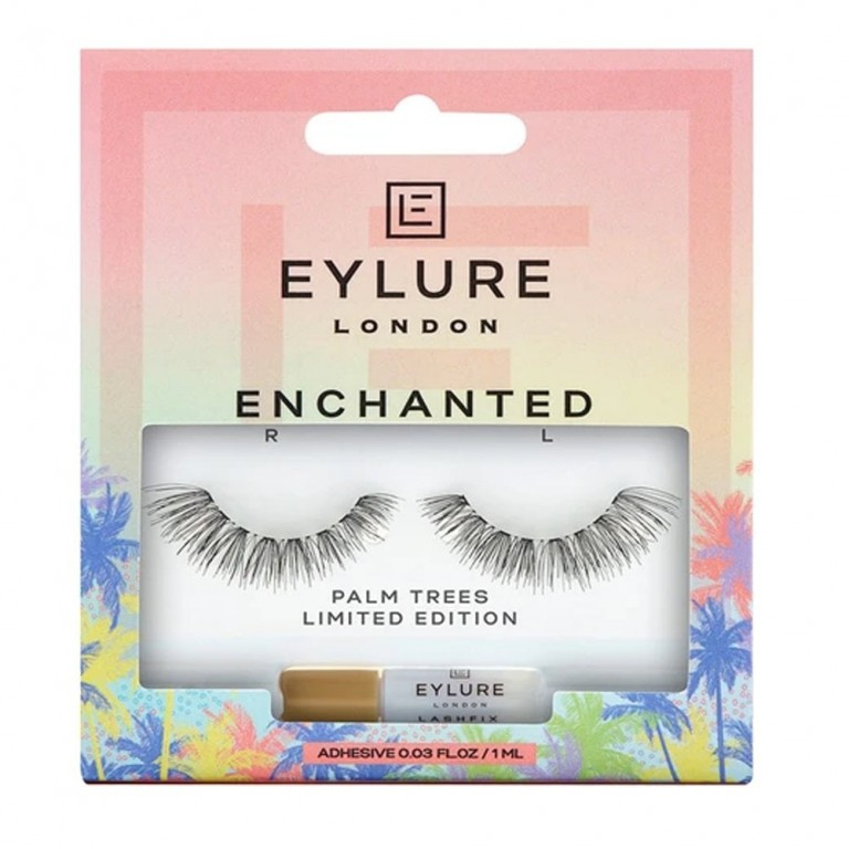 Eylure enchanted Palm Trees False Eyelashes