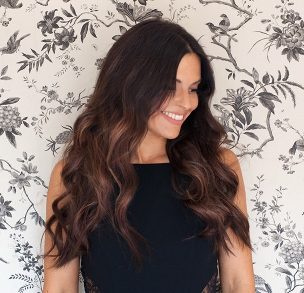Catherine Peck, Wuad Weft Human Hair Extensions