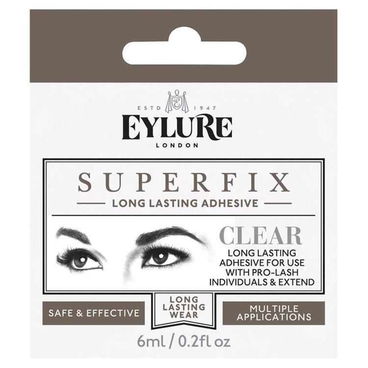 Superfix 6ml Of Eylures Individual Eyelash Glue