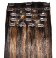 Mocha Chocolate Blend Hair