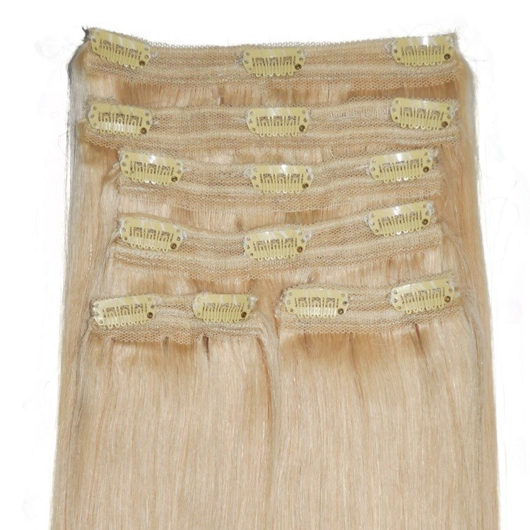 light blonde hair extensions