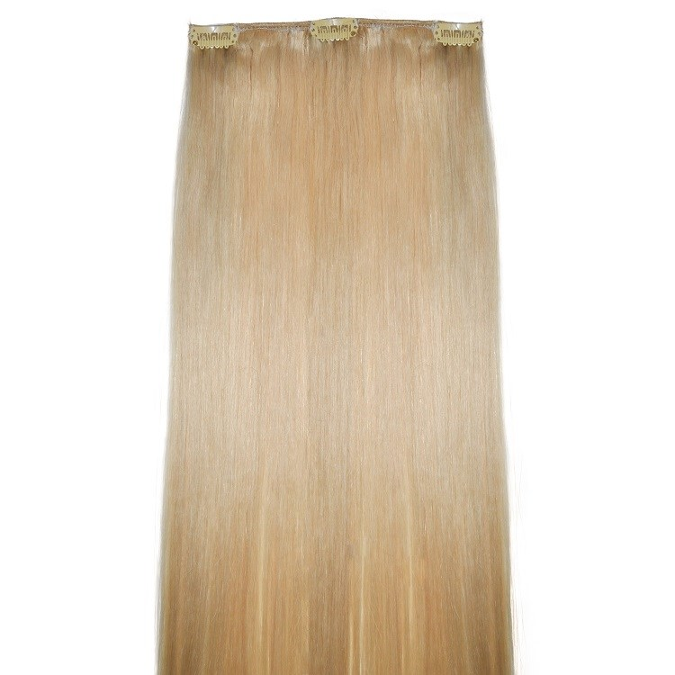 light blonder hair extensions