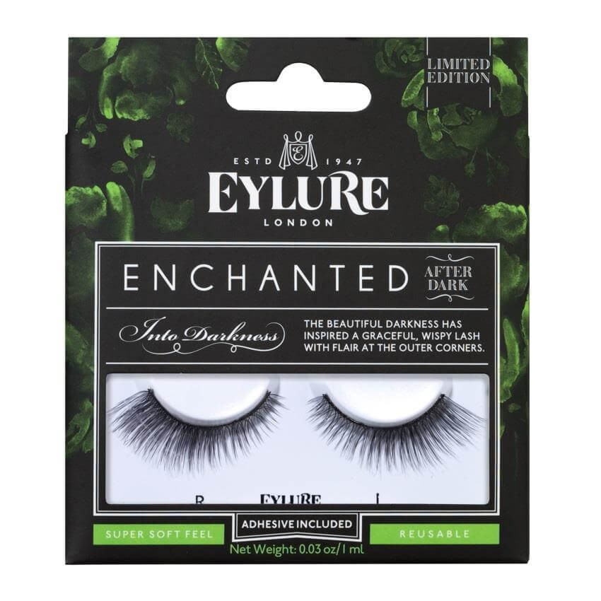 Into Darkness False Eyelashes