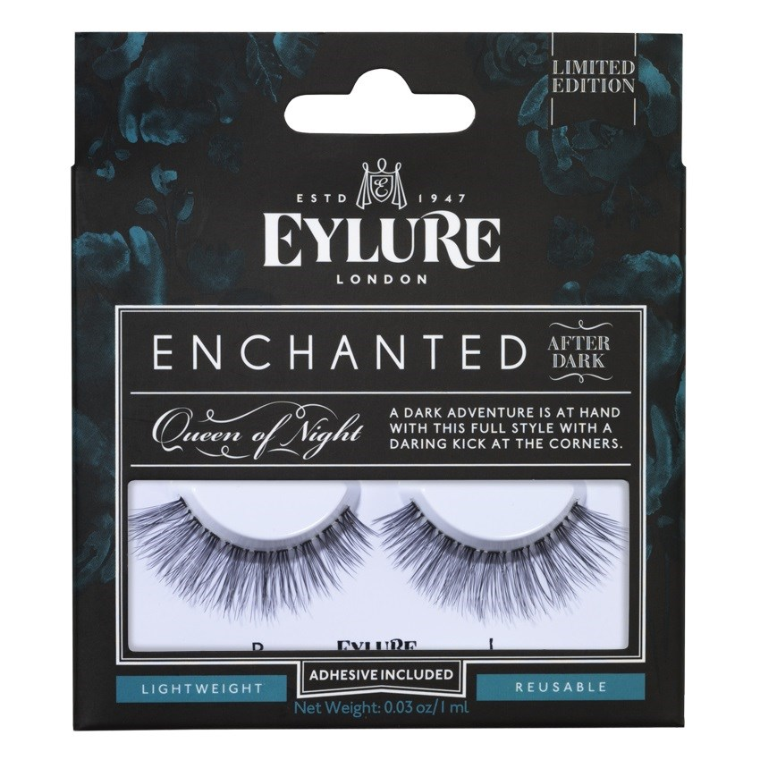 Enchanted After Dark Queen of Night Lashes