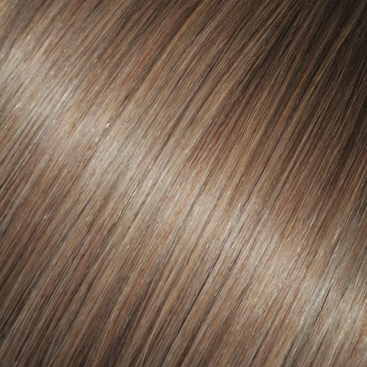 Light Brown Dark Blonde 8 Hair Extensions