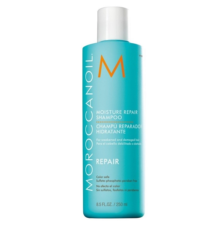 Moroccanoil Moisture Repair For Hair Extensions
