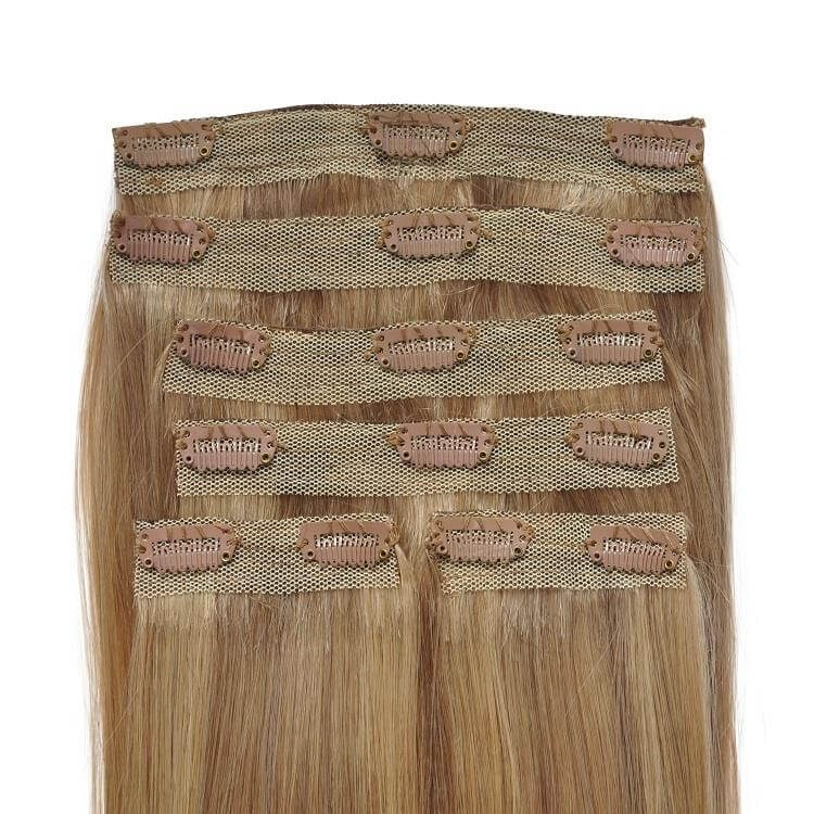 mousey brown hair extensions