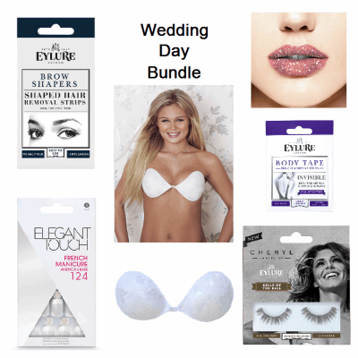 Wedding Day Bundle