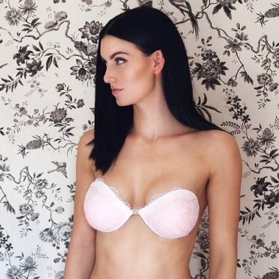 The Bridesmaid Bra - Ultra Padded Stick on Bra, AA - D Cup