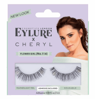 Cheryl flower girl no.114 lashes