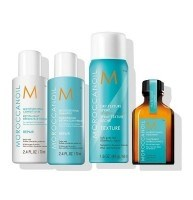 Moroccanoil repairing hair care, gifts for her