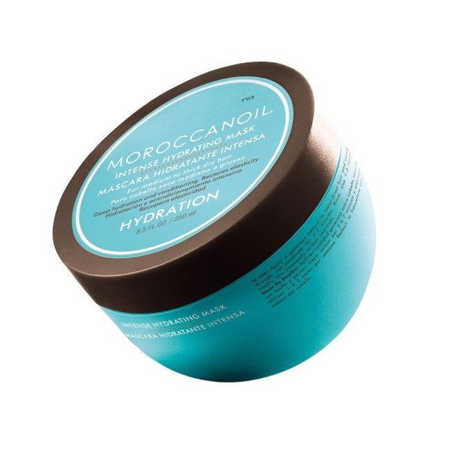 intense hair mask moroccanoil