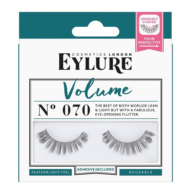 Eylure Volumising lashes
