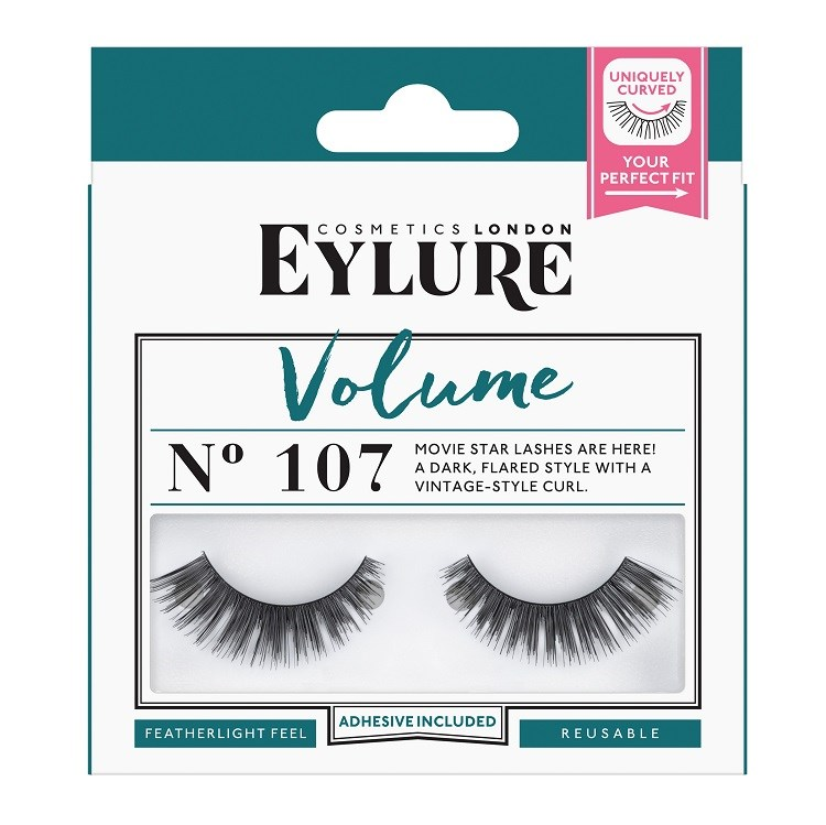 Eylure Volume Lashes No 107