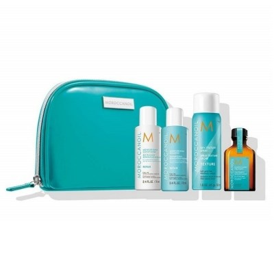 Moroccanoil® - Everlasting Repair Travel Set