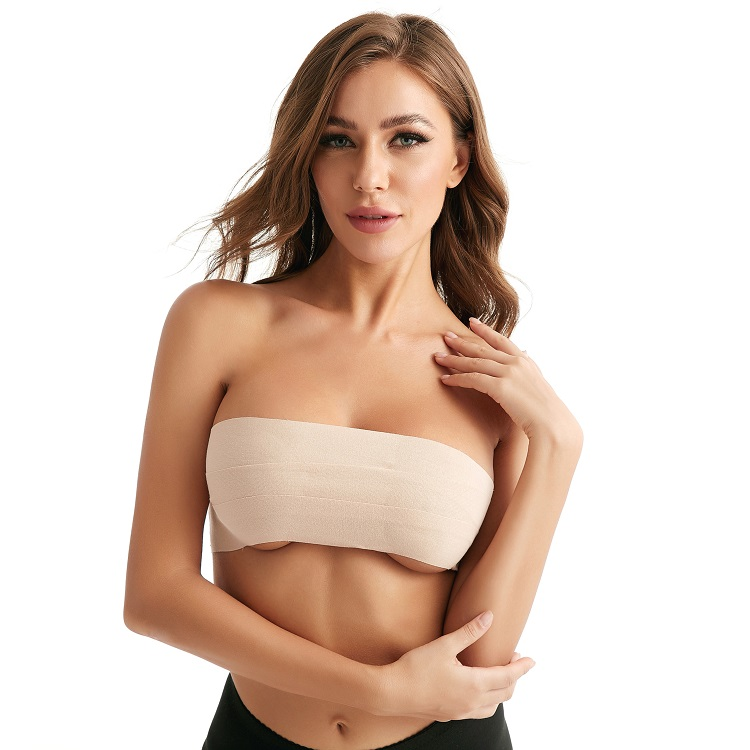 Bandeau Body Tape Bra
