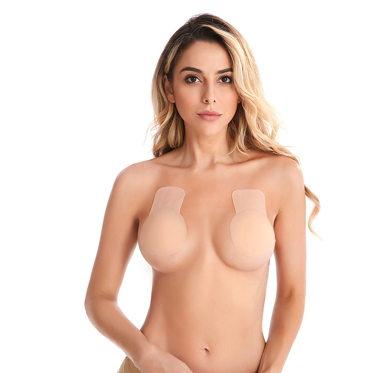 petal shaped nipple cover lifts